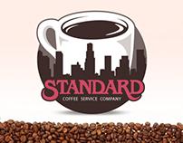 Standard Logo Rebranding