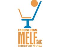Imagen y pagina web MELF