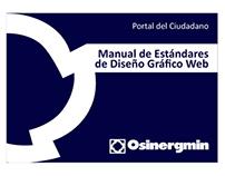 Manual de Estilos OSINERGMIN