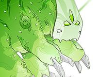 Cactus / Remake 2013