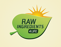 Raw Ingredients 4 Life
