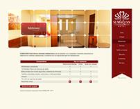 Sitio web SUMAQINN