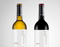 San Clemente Wine Design