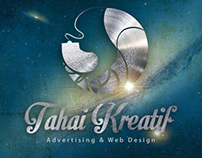 Tahai Kreatif Branding & Identity