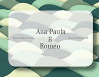 Ana Paula & Romeo