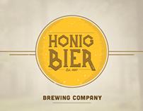 Honigbier Brewing Company