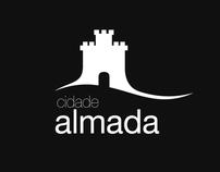 Almada logo redesign