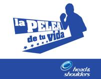 La Pelea De Tu Vida - H&S for MEN