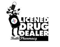 - licened drug dealer / 2011
