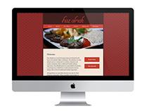 Haz Almak Restaurant