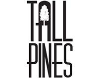 Tall Pines Marketing Logo