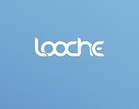 Logotype Looche Dj
