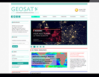 Geosat - Satellite imagery community