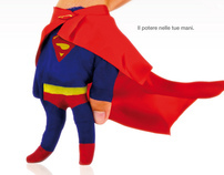 Microsoft: Superman