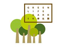 - green life garden / 2012