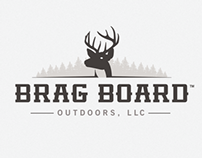 Brag Board Outdoors, LLC