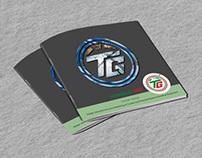 Tornello Katalog Tasarımı