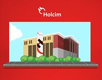 Reel Informativo - Holcim
