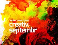 Creativ Septembr
