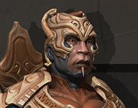 Captain Borneo