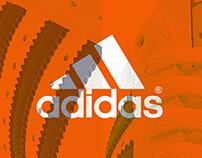 adidas - AdiPod