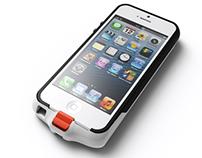 Igloo iPhone 5 Battery Case