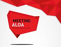 Meeting Aloa 2012