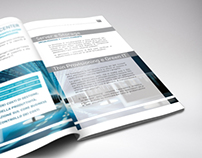 OL3 Technology Solutions - Editorial Design