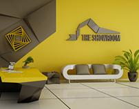 The Showroom project