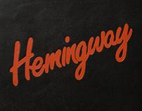 Hemingway Cocktail Bar