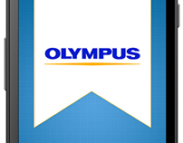 Olympus Application for android
