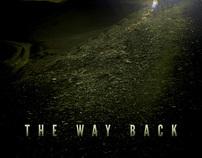 Key Art: The Way Back