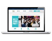 Adopt-a-School Website