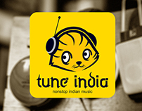Branding Tune India Nonstop Indian Music