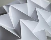 Paper Folding Experiments