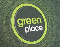 Green Place Lisbon