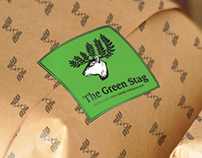 The Green Stag