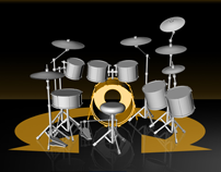 Yamaha Music – Drums Configurator