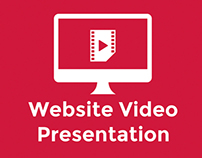 Xee Design Website Presentation Video
