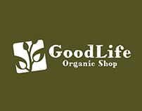 Health Shop Branding