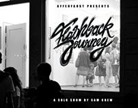 """""""Flashback Journey"""" Ausstellung / Hamburg"""