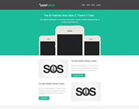 Professional Business Email Template, Sampurna