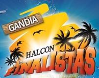 Gandia 2012 Promo