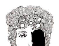 Illustration - Bob Dylan