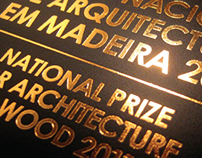 National prize for architecture in wood 2011