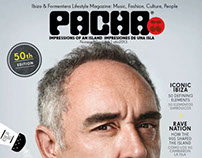 PACHA MAGAZINE VERANO 2013