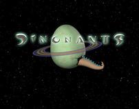 Dinonauts!