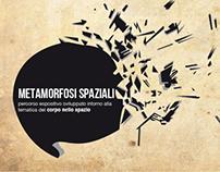 METAMORFOSI SPAZIALI