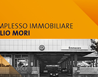 Brochure Duilio Mori
