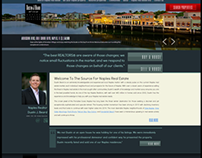 Dustin J. Beard - Naples Real Estate Agent